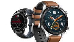Huawei Watch GT Active launched in India