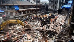 11 yrs, 17 cave-ins: Mumbai building collapses timeline