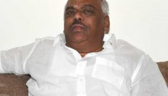 I am not above SC, says Ramesh Kumar