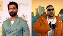 Was offered Kaushal's part in 'Lust Stories': Badshah