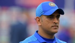 Dhoni may not be an automatic choice anymore