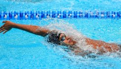 Indian swimmers eye improved show