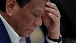 'Misogynist' Duterte slammed over anti-harassment law