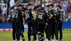 New Zealand team's homecoming ceremony put on hold