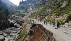 28 killed in flash floods in PoK