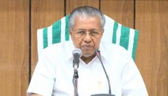 Kerala CM hits out at cops over Sabarimala