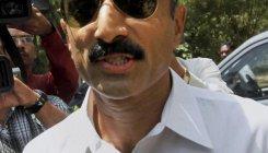 Ex-IPS Sanjiv Bhatt arrested in drug 'planting' case | Deccan Herald