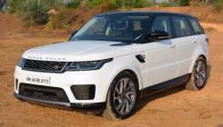 Range Rover Sport, the luxury SUV you should buy