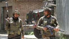 LeT militant killed in Sopore encounter
