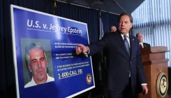 'Epstein's treatment is worse due to his wealth'