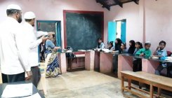 Urdu school lacks basic facilities