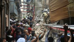 Building collapse:Dongri a hub of illegal constructions