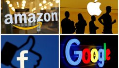 Antitrust hearings: Legislators jab at Amazon, Big Tech