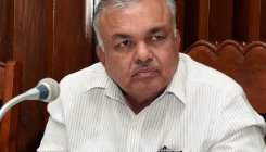 Relief as Cong pulls Ramalinga Reddy back
