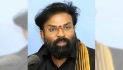 I welcome DK Shivakumar to BJP, says B Sriramulu