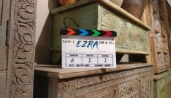 Emraan Hashmi starts shooting for 'Ezra' in Mauritius