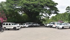 All vehicle movement banned inside Lalbagh