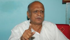 Kalburgi's wife identifies man who shot him dead