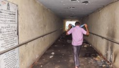 Subways BBMP's No 1 shame