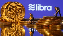 FB's Libra prospects dim, but cryptocurrencies roll on