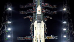 Chandrayaan-2 launch now likely between July 20-23