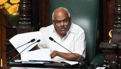 Karnataka Assembly adjourned till Friday 11 am