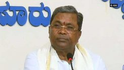 Siddaramaiah rules out trust vote till Monday