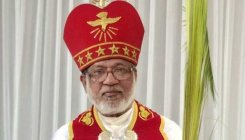 Priests launch indefinite fast against Cardinal in Ker