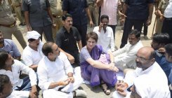 All eyes on Priyanka as she storms Uttar Pradesh