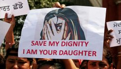 J&K: Crime against women on rise since 2017