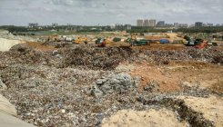 Landfills to be set up via KRIDL