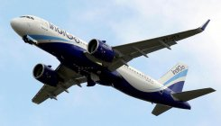 IndiGo operator's profit surges on Jet Air collapse