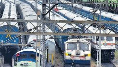 No plan yet to stop services of Garib Rath