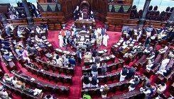 BJP hopes to get majority in Rajya Sabha via Karnataka