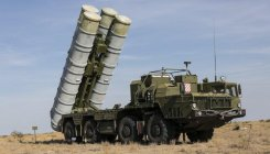 'Acquiring S-400 missile from Russia problem for US'
