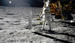 Apollo 11: Tracing fifty years of the giant leap