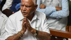 Will wait till Monday: BSY