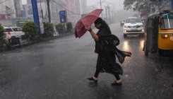 Heavy rains unabated in north Kerala