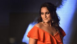 I have done a whole plethora of films: Sonakshi