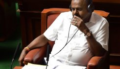 HDK vs Speaker: Fate of trust vote hangs in balance