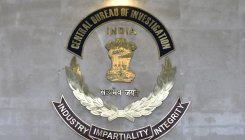 Bribery case:CBI conducts searches against NPCC officer