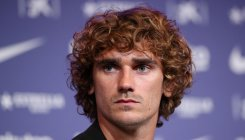 Griezmann says heart with Barca after Atletico exit