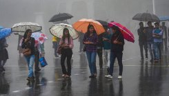 India monsoons below normal baseline amid water crisis