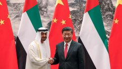 China thanks UAE for backing Xinjiang policies