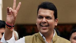Action against Maha CM: SC reserves judgement on plea