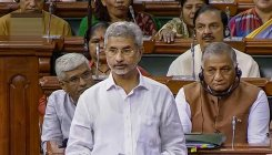 No such request by PM: EAM Jaishankar to RS
