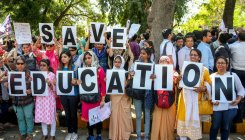 Right to education: just a pipe dream?