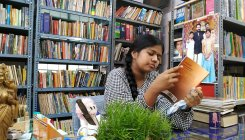 12-year old Kerala girl seeks help from PM for library