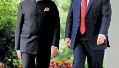 'Trump's Kashmir remarks may hit Indo-US ties'