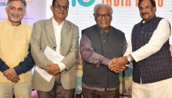 Nanotech brought massive changes in science: C N R Rao
